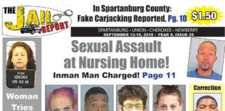 Spartanburg Cover 929