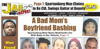 Spartenburg Cover 932